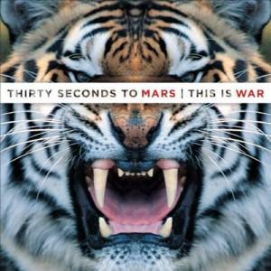 обложка альбома  30 Seconds To Mars