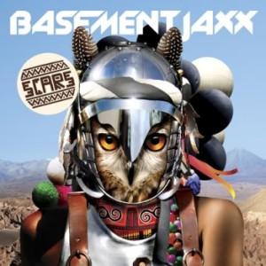 обложка альбома Basement  Jaxx