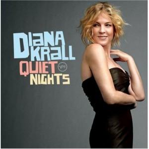 обложка альбом Diana Krall