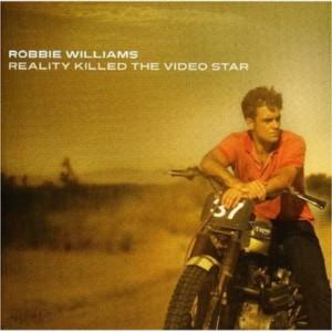 обложка альбома Robby Williams