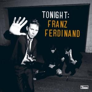 обложка альбома Franz Ferdinand - Tonight