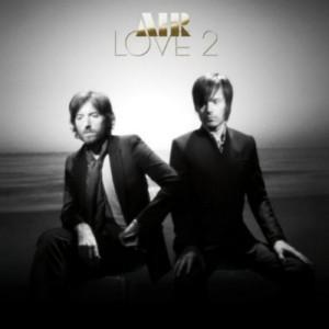 обложка альбома air love2