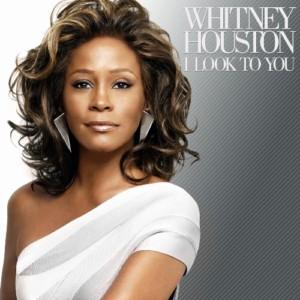 обложка альбома Whitney Houston