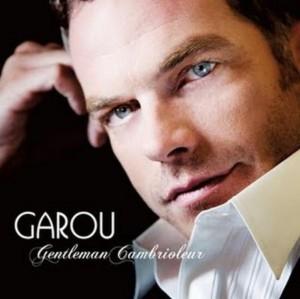 обложка альбома Garou