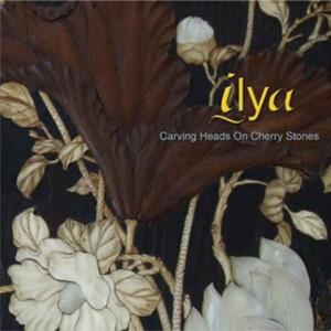 Ilya - carving heads