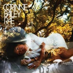 Corinne Bailey Rae Sea