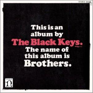 black keys brothers