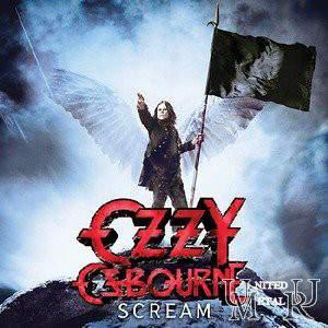 альбомы ozzy-osbourne