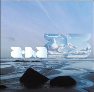 обложка альбомы A-ha 25