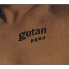 Gotan project Tango