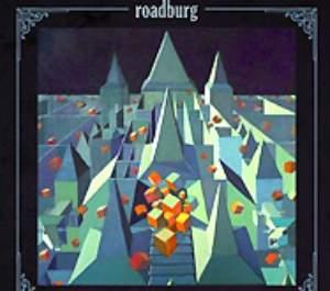 ROADBURG 2010