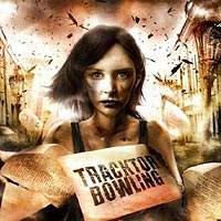 обложка альбома Tracktor Bowling