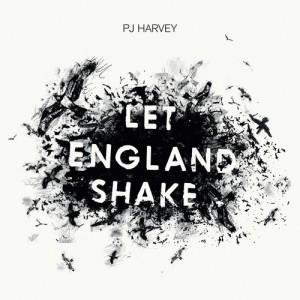 PJ Harvey музыкальные новинки 2011