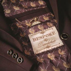 обложка альбома Daedelus Bespoke