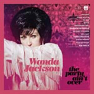wanda jackson музыкальные новинки 2011