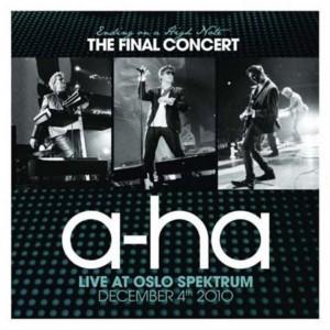новые альбомы A-ha