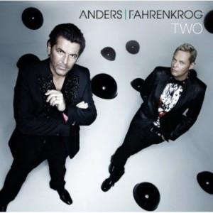 новые альбомы Anders Fahrenkrog []
