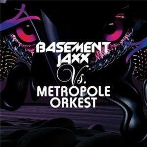 новые альбомы, Basement Jaxx