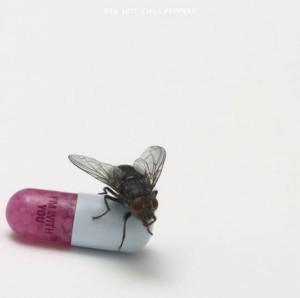 новые альбомы Red Hot Chili Peppers