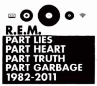 альбомы R.E.M.