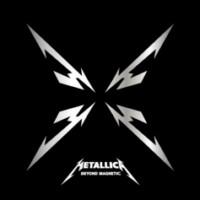альбомы metallica