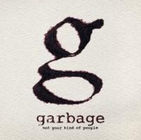 Garbage концерт