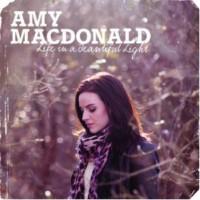 Amy MacDonald перевод