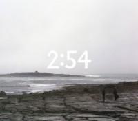 обложка нового альбома группы 2:54
