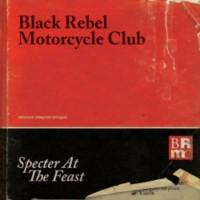 Black Rebel Motorcycle2013 []