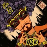 обложка альбома  Noize MC «Неразбериха»