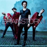 обложка альбома Brainstorm «The Best Of»