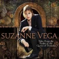 обложка нового альбома Suzanne Vega
