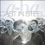 A-ha «Cast In Steel» (2015)