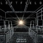 новый альбом Leftfield