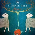 обложка  Vivienne Mort «Rosa»