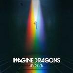 обложка альбома Imagine Dragons Evolve