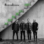обложка нового альбома BrainStorm Wonderful Day