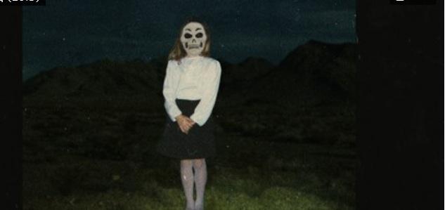 "Обложка альбома Vivienne Mort ""Досвід"""