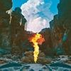 обложка альбома Bonobo Migration