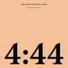 обложка альбома Jay-Z 4:44