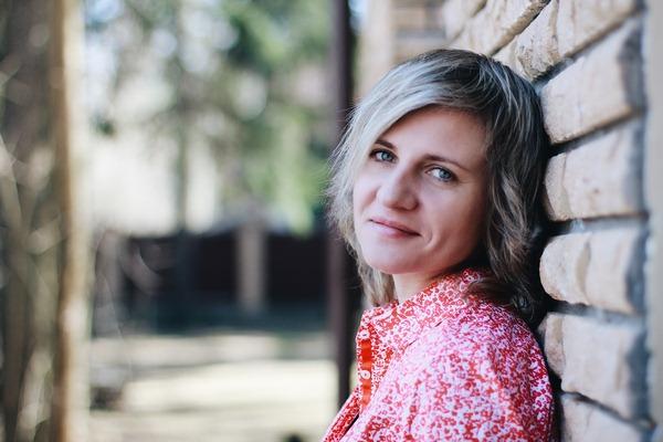 Елизавета Костягина. Фото - Дарьяна Иода