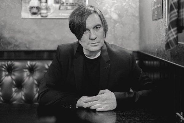 Максим Аншуков